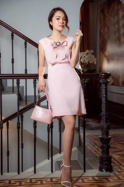 Dương Cẩm Lynh gợi ý chọn váy '3 trong 1' - Ảnh 8