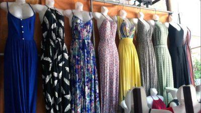 Nơi nhận may váy đẹp, vải tốt, giá rẻ tại TPHCM