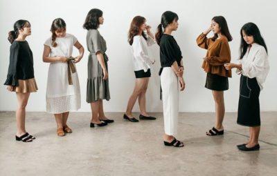 LIBÉ WORKSHOP - Top 10 Shop quần áo thời trang nữ đẹp ở TPHCM được yêu thích nhất
