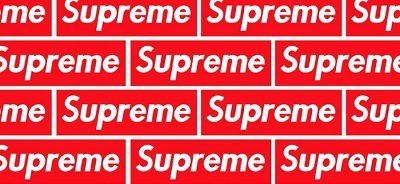 Vài điều có thể bạn chưa biết về thương hiệu Supreme