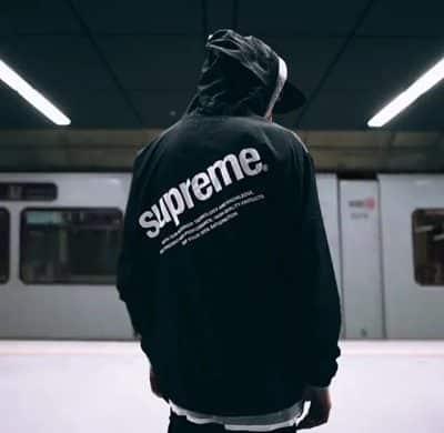 Áo khoác Supreme - Ảnh 2