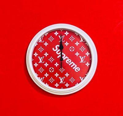 Đồng hồ Supreme