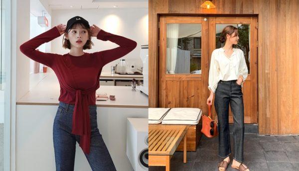 4 Kiểu thời trang tôn dáng nên có trong tủ đồ khi giao mùa