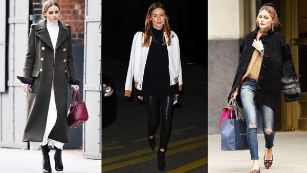 6 Món item khiến tiểu thư thời trang Olivia Palermo luôn tránh xa