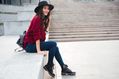 Không cần nhiều quần áo vẫn có thể mặc đẹp như Fashionista