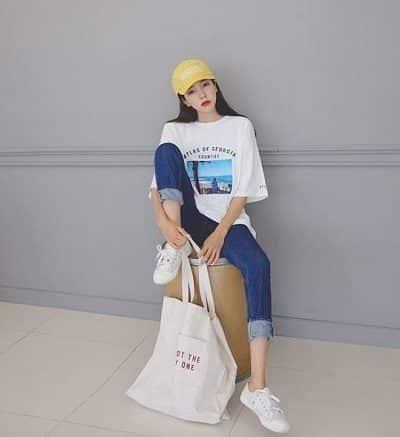 Phong cách Streetwear: