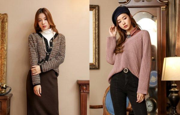 4 Kiểu đồ giúp nữ công sở mặc đẹp mùa thu