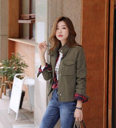 Phối đồ kiểu layer - Ảnh 1 - 4 Kiểu đồ giúp nữ công sở mặc đẹp mùa thu