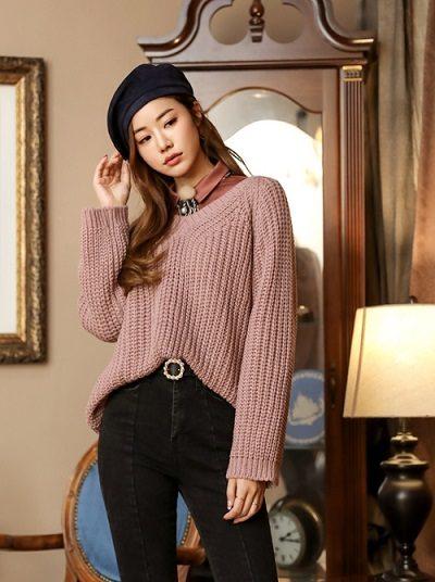 Phối đồ kiểu layer - Ảnh 2 - 4 Kiểu đồ giúp nữ công sở mặc đẹp mùa thu