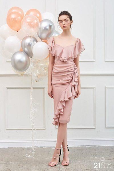 21SIX Fashion - Shop thời trang thanh lịch nữ tính ở Hà Nội