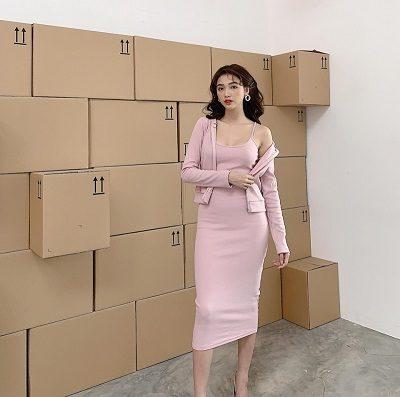 Elegante Shop - Shop thời trang thanh lịch nữ tính ở Hà Nội