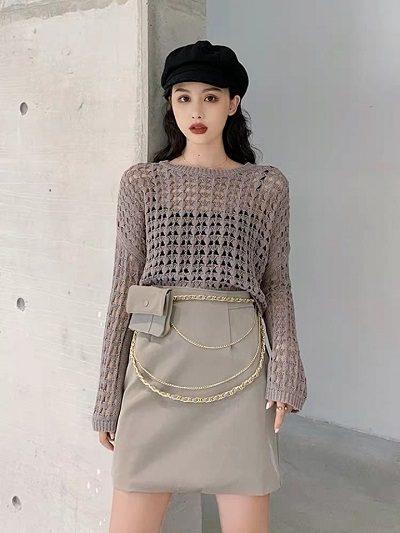 Đồ của shop rất ổn về chất liệu, kiểu dáng nên bay size nhanh vô cùng. - Shop thời trang thanh lịch nữ tính ở Hà Nội