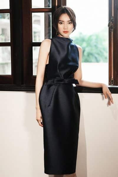 Thoải mái, không gò bó là những điểm cộng mà đầm lụa mang lại - 10 Xu hướng thời trang nữ 2020 nổi như cồn