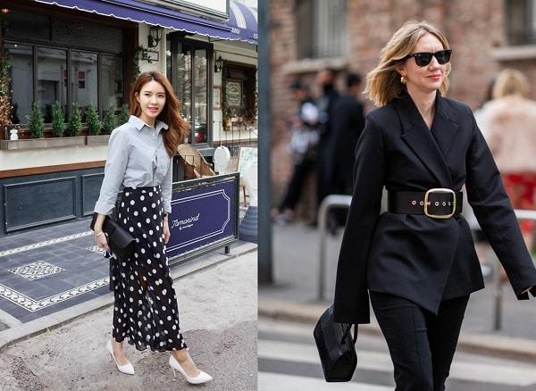 10 Xu hướng thời trang nữ 2020 nổi như cồn