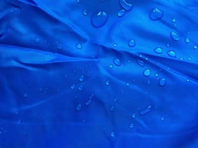 Túi ngủ của Naturehike đa số đều có chất liệu vải ngoài chống nước