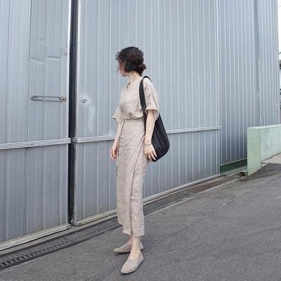 Váy quấn: Những kiểu phối áo thun với váy quần với áo đẹp mê ly - Ảnh 20