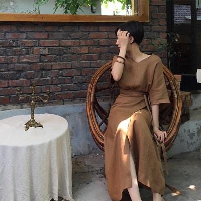 Váy quấn: Những kiểu phối áo thun với váy quần với áo đẹp mê ly - Ảnh 21