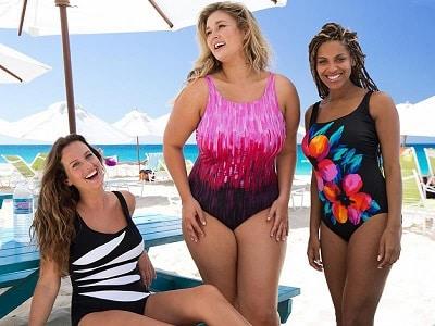 Bikini dành cho người mập và béo