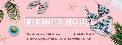 Bikini's House