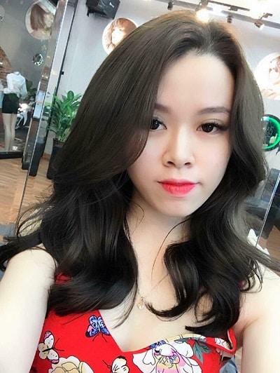 Tóc đẹp Hàn Quốc