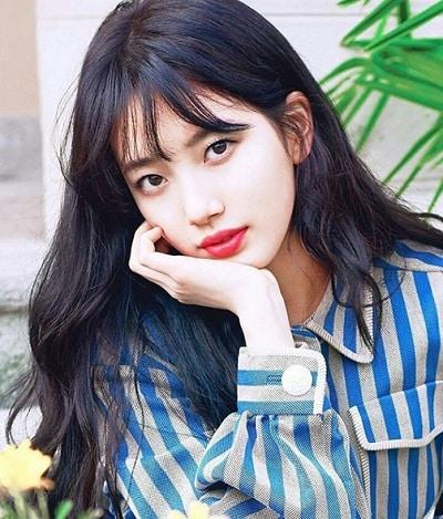 Tóc đẹp như jeon ji hyun