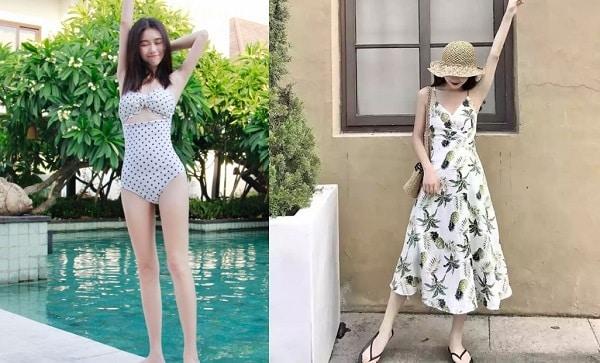 Nên mặc gì khi đi Phú Quốc: Những kiểu mix đồ đi du lịch Phú Quốc đẹp, sang, cá tính