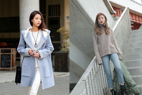Thời trang nữ mùa đông 2020: Những item thách thức giá rét