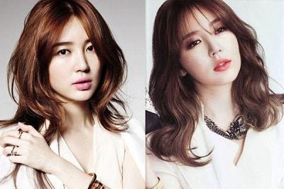 Các sao nổi tiếng Hàn Quốc tích cực lăng xê cho kiểu tóc này