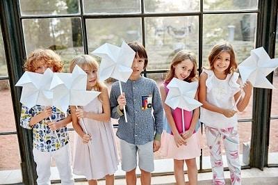 """Xu hướng thời trang trẻ em 2021 có """"hot"""" để bạn phải cập nhật hay không?"""