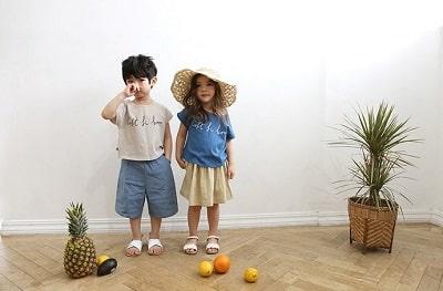 Những thiết kế đơn giản nhưng vẫn đảm bảo thu hút và mang đến tiêu chí thoải mái cho trẻ là xu hướng của năm nay.