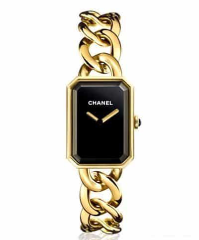 Đồng hồ nữ Chanel