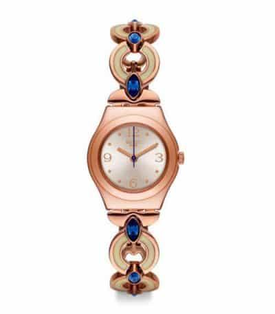Đồng hồ nữ Swatch Swiss