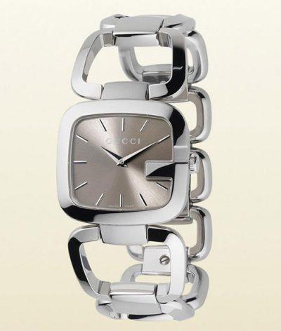 Đồng hồ nữ Gucci mặt vuông