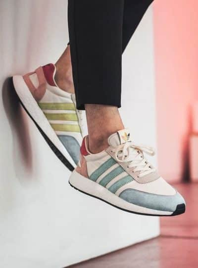 Xu hướng giày sneaker nữ hot trend 2020