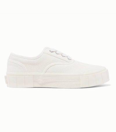 Giày sneaker đơn giản