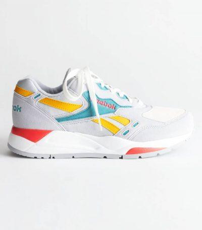 Giày sneaker đa sắc - Ảnh 1