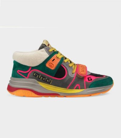 Giày sneaker đa sắc - Ảnh 2