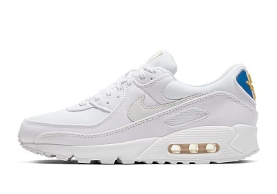 Nike Air Max 90 City Pack - Ảnh 6