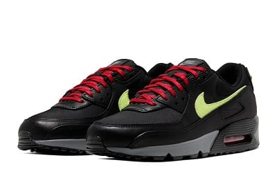 Nike Air Max 90 City Pack - Ảnh 8