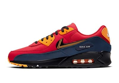 Nike Air Max 90 City Pack - Ảnh 12