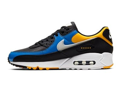 Nike Air Max 90 City Pack - Ảnh 16