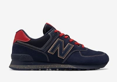 New Balance BHM Collection - Ảnh 3