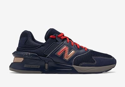New Balance BHM Collection - Ảnh 4