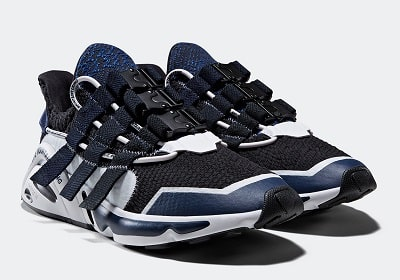 White Mountaineering x adidas LXCON - Ảnh 5