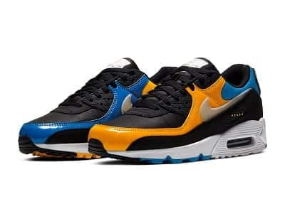 Nike Air Max 90 City Pack - Ảnh 2