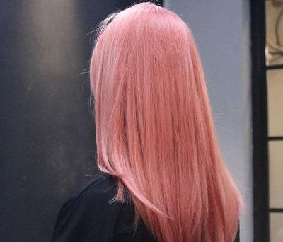 Hồng pastel có nhiều phiên bản, phù hợp với mọi làn da từ da sáng cho đến da tối màu