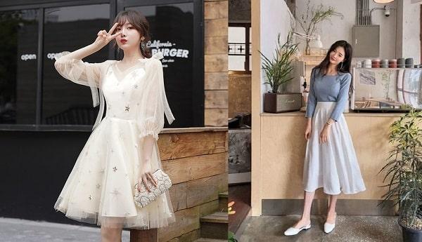 8 Kiểu thời trang nữ Hàn Quốc dự đoán hot trong năm 2020