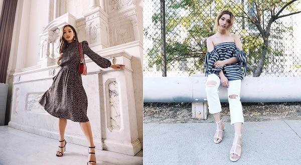 9 Mẹo mặc đồ giúp những nàng thấp trông cao hơn vài centimet