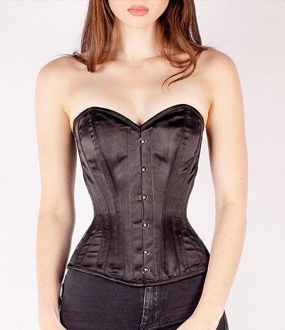 Áo corset thời trang