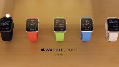 Cách chọn màu mặt đồng hồ Apple Watch cho nữ giới theo mệnh